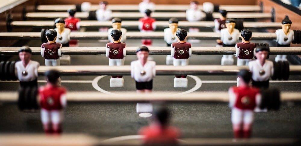 team motivation lead
