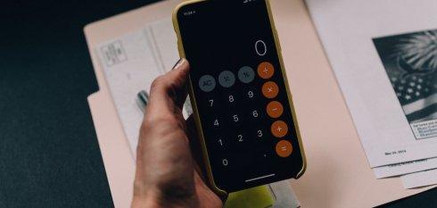 Multipliers calculator