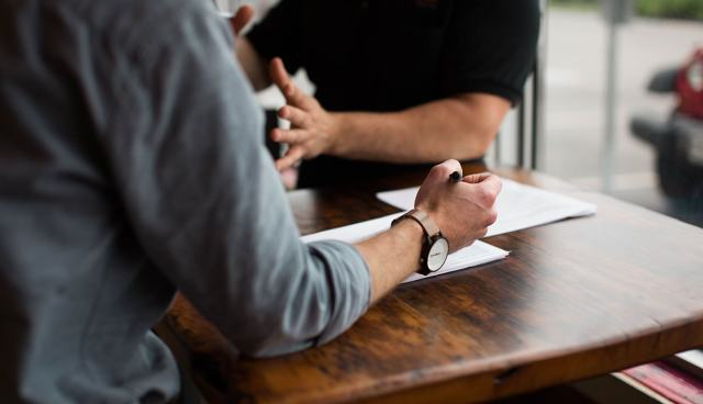 Work life balance survey lead