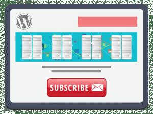 Integrating WordPress with MailChimp