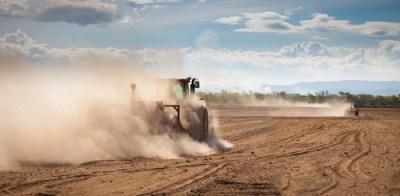El Nino Drought - Resilinc