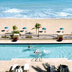 Spa Atlantic Fort Lauderdale