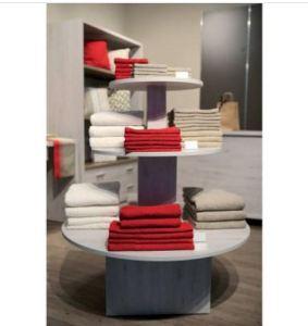 Expositor Flexia 3 niveles Mozart de mobiliario para tiendas