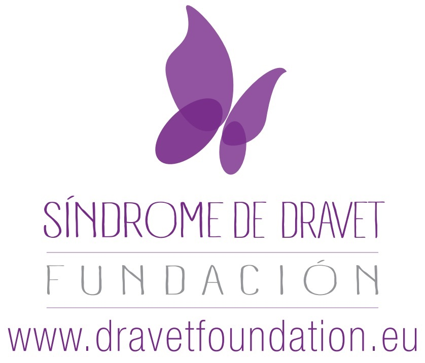 Logo Fundacion Sindrome de Dravet
