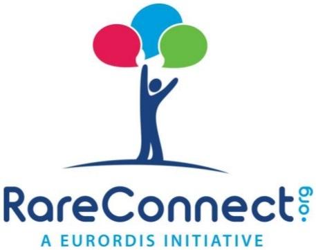 Logo rareconnect.org