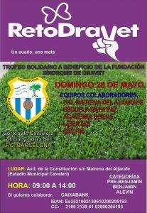 Trofeo Solidario Mairena del Aljarafe 2017