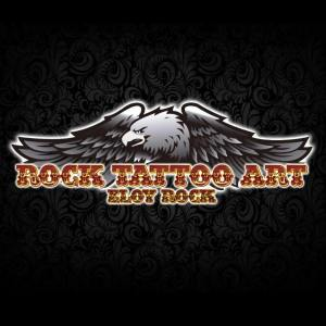 Rock Tattoo Art