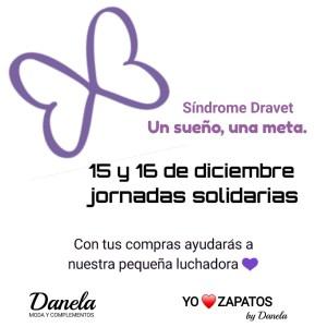 Jornadas Solidarias Danela Moda y Complementos Santa Pola