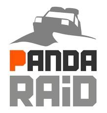 Panda Raid 2018