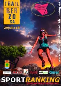 Trail Berzosa 2018