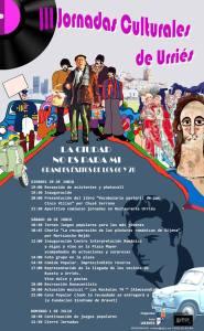 Jornadas Culturales de Urriés 2018