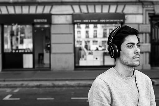 RetroFutur: La musique dématérialisée c'est quoi ?