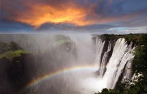 Beautiful Places In Favourite African