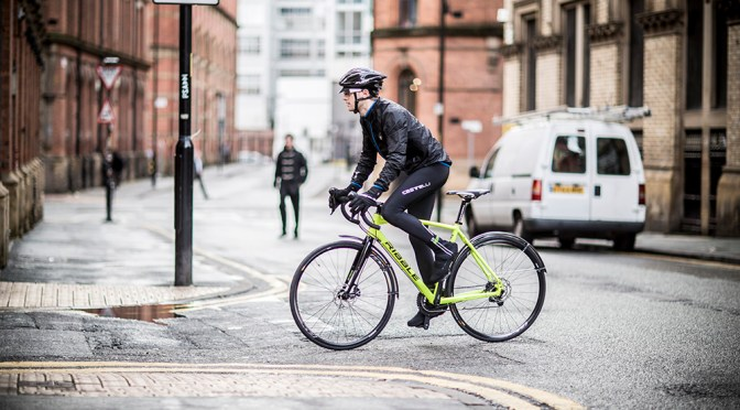 Bike to work, get fitter and make a difference with Strava