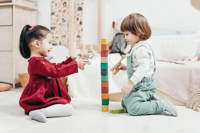 將玩具出租創造被動收入