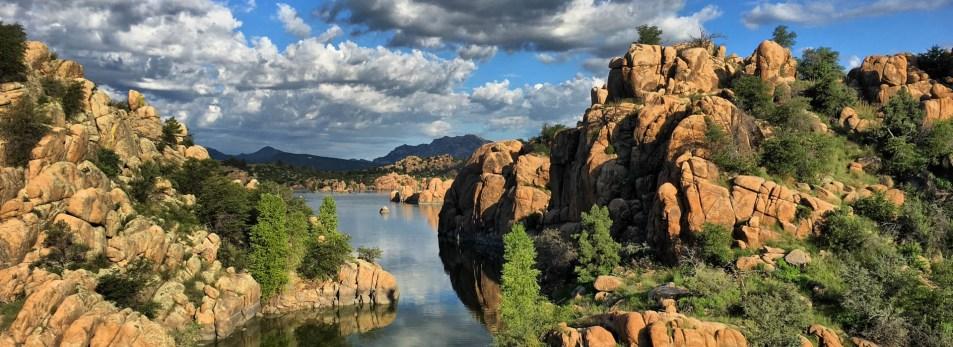 Prescott AZ FAA Part 107 Certified Drone Pilot and Photographer Rich Charpentier