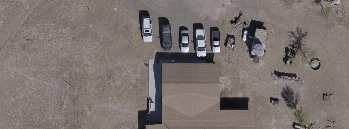 Prescott Drone Pilot Real Estate Inspection Service
