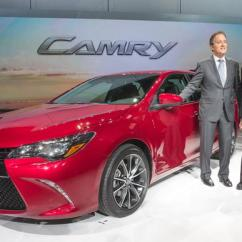 All New Toyota Camry Pantip Grand Avanza 2019 Harga April 23 2014 Richmond Hill Blog 2015 Nyias Reveal 002 Large