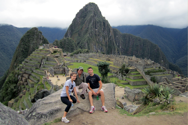 Perus Machu Picchu Comes Alive and Blows My Mind  Rick Steves Travel Blog