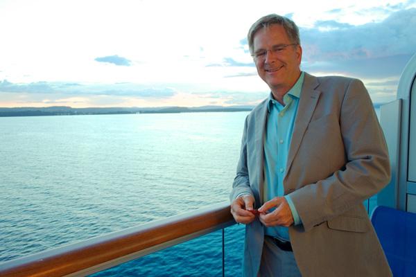 Formal Night on the Emerald Princess  Rick Steves Travel