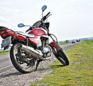 ебрик, на мой взгляд, лучший первый мотоцикл.
