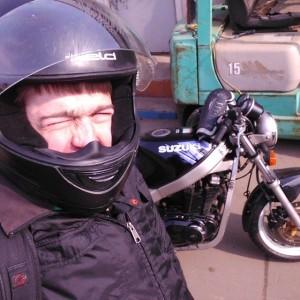 покупка мотоцикла в Москве