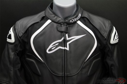 Image result for ALPINESTARS JAWS leather jacket