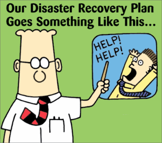 our-disaster-recovery-plan