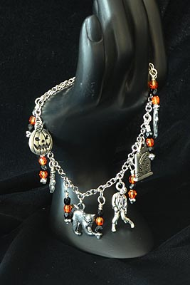 Halloween Jewelry : halloween, jewelry, Halloween, Jewelry, Rings, ThingsRings, Things