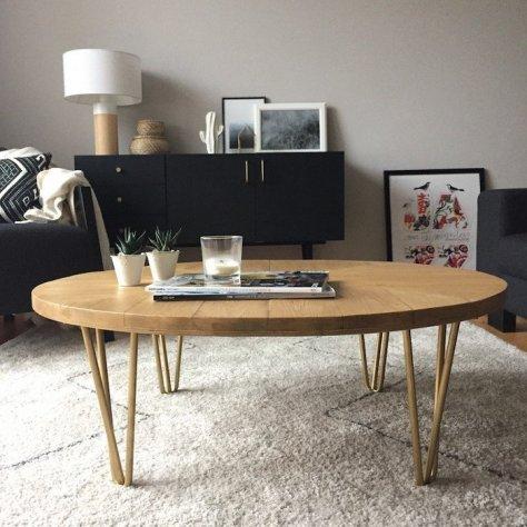 DIY Table Ripaton