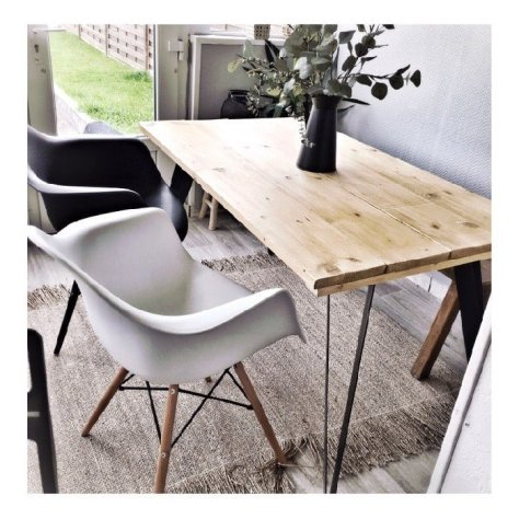 Table Ripaton DIY