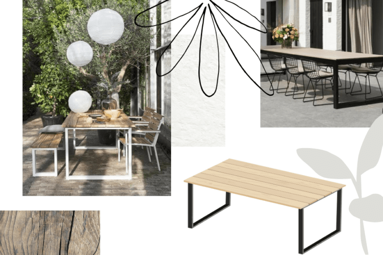 diy comment creer une grande table d