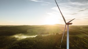 Invest directly in new wind farms while saving on energy bills