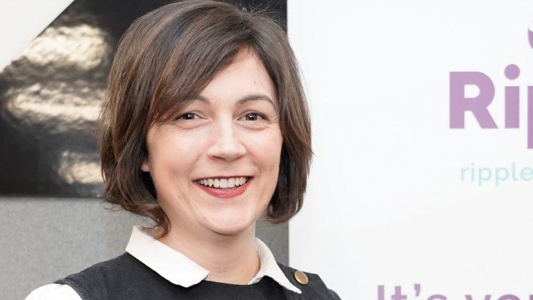 Secrets of the Disruptors: Ripple Energy's Sarah Merrick