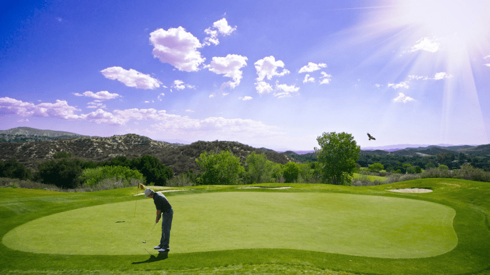 Read more about the article List of 100+ Private Golf Clubs in the USA