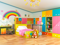Plan Ahead When Decorating Kids' Bedrooms | RISMedia\'s ...
