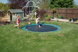 ingroundtrampoline