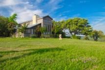 Lyndon B Johnson Ranch Texas