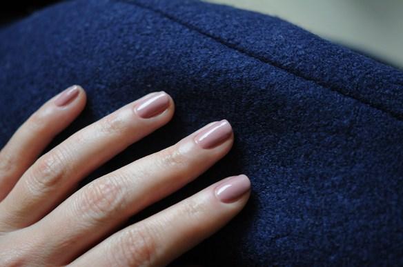 """CARACO - Nouvelle couleur vernis permanent de la Gamme """"LES VERTUEUSES"""""""