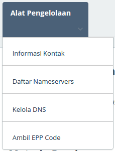 kelola DNS muncul Screenshot from 2015-01-22 10:31:16