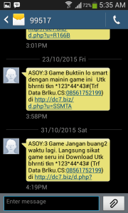 sms 99517 asoy game