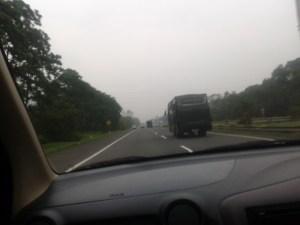 20151129_172434 Rute Ciawi - Tangerang via TOL
