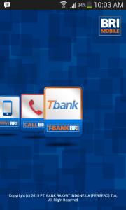 T-Bank Bank BRI