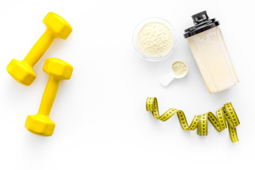 How Do Weight Loss Powders Work and Are They Safe