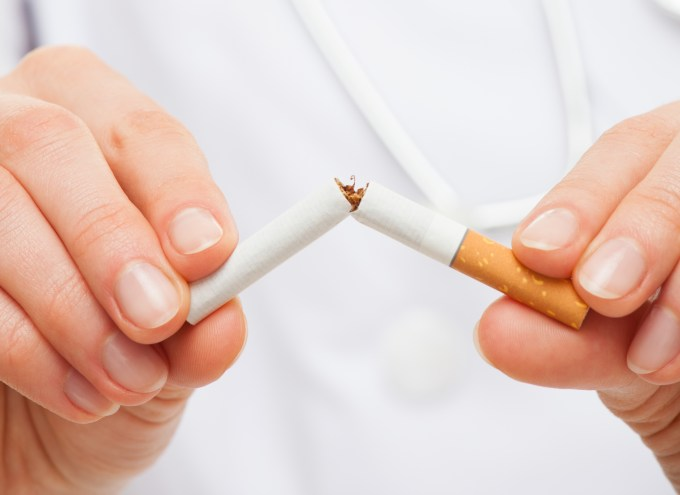 Why You Need to Stop Smoking Before Weight Loss Surgery