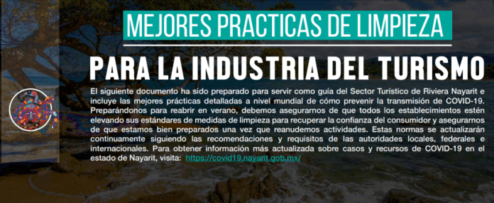 Riviera Nayarit, Best Practices and Tourist Welfare Guide