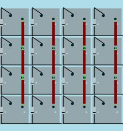 wiring columns [ 1974 x 673 Pixel ]