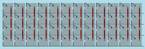small resolution of wiring columns