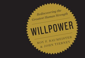 Book Review Willpower
