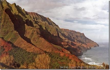 Na-Pali-Coast